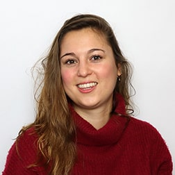 Lydia Korndewal